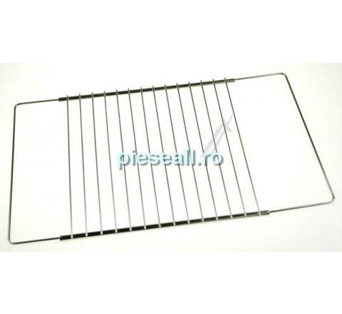 Gratar, grill cuptor aragaz G620957 GRIL CUPTOR UNIVERSAL 37 - 66 X 32 CM
