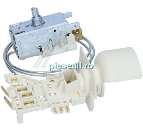 Termostat frigider, congelator WHIRLPOOL, INDESIT G746697 C00382490 THERMOSTAT SATZ LAMP HOLDER ,INVENSY