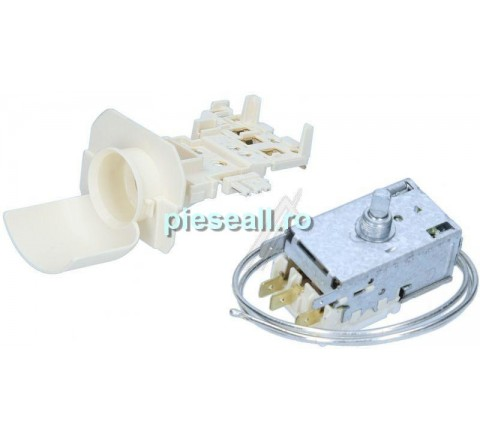 Termostat frigider, congelator WHIRLPOOL, INDESIT G746699 C00381513 THERMOSTAT SATZ LAMP HOLDER ,INVENSY