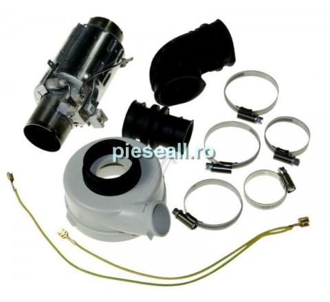 Rezistenta tubulara masina de spalat vase WHIRLPOOL, INDESIT G8015 C00311128 KIT TURBINA - REZISTENTA 220-230V