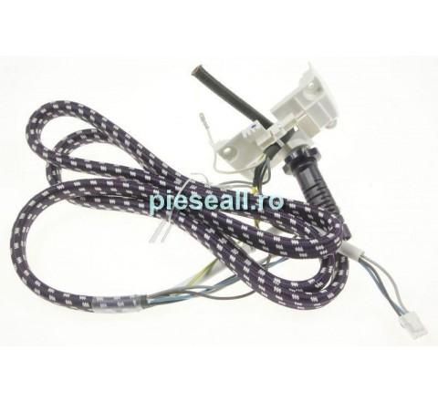 Cablu de alimentare fier de calcat PHILIPS G819522 HOSE CORD MTD ASSY PURPLE