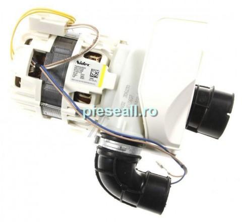 Pompa recirculare pentru masina de splat vase AEG G922658 POMPA RECIRCULARE,REZISTENTA,COMPLET