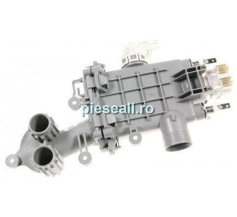 Rezistenta tubulara masina de spalat vase HAIER H107781 HEATER CASING WITHOUT DIVERTER-2