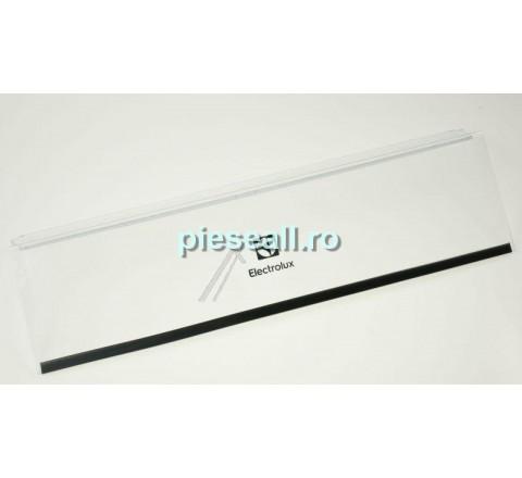 Capac raft usa frigider AEG H23830 DECKEL DER BUTTERABLAGE,KOMPLE