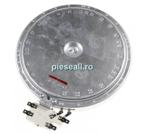 Plita si accesorii aragaz VESTEL H262097 CERAN HL 180MM 400V 1800W