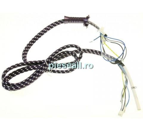 Cablu de alimentare fier de calcat PHILIPS H326185 HOSE CORD MTD ASSY PURPLE