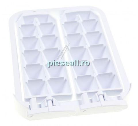 Tava preparare cuburi de gheata frigider WHIRLPOOL, INDESIT H432120 C00385763 EISWUERFSCHALE TWIST ICE MAKE