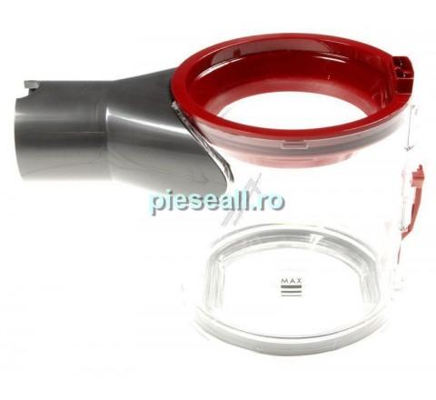 Compartiment sac aspirator DYSON H432858 BIN SERVICE ASSY