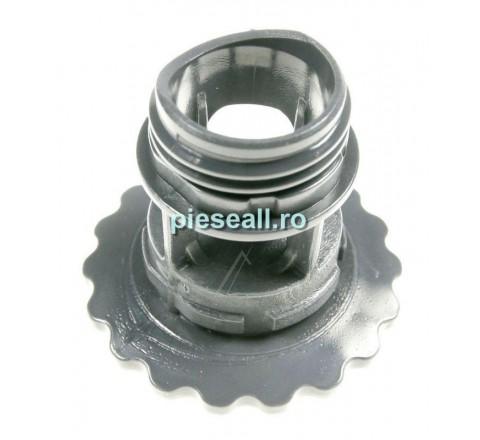 Cos plat masina de spalat vase GORENJE H628587 UPPER BASKET SET MID- 7502-B ASSY