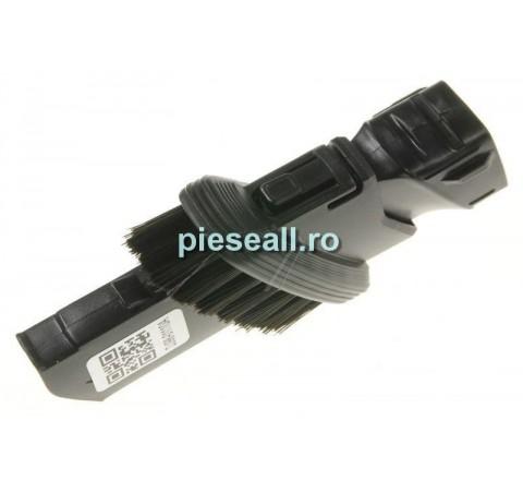 Duza de aspirator spatii inguste SAMSUNG H718680 ZUBEHÖR ROHR MIT BÜRSTE, VS6000KL,BLACK