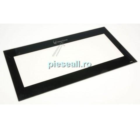 Geam interior aragaz ARCELIK H925288 FRONT DOOR GLASS