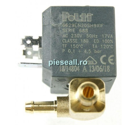 Electrovalva statie si fier de calcat POLTI M20329 POM0006541 ELECTROVANNE 6629EN2-0 S BIF