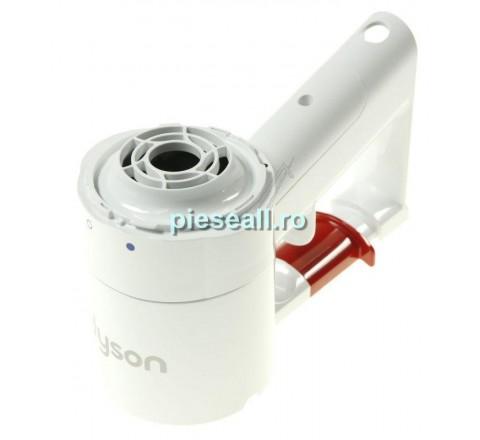 Capac de aspirator DYSON M215538 V6 MAIN BODY & SCREWS SERVICE ASSY WH