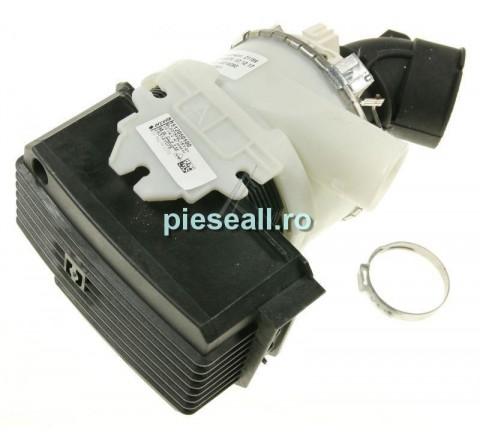 Pompa recirculare pentru masina de splat vase ARCELIK M305883 ATLANTIS MOTOR CLAMP GROUP