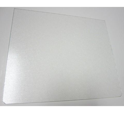 RAFT DIN STICLA (465X403X4) FRIGIDER INDESIT C00076928