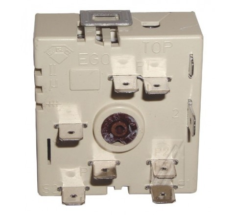 REGULATOR ENERGIE ARAGAZ IGNIS 481927328279