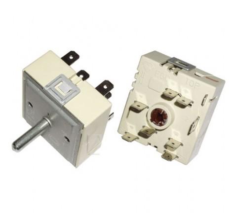 REGULATOR ENERGIE ARAGAZ WHIRLPOOL 481231038481