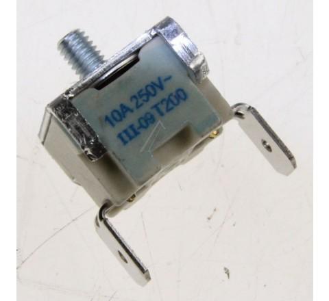 TERMOSTAT 80°C ARAGAZ ELECTROLUX 3570559017